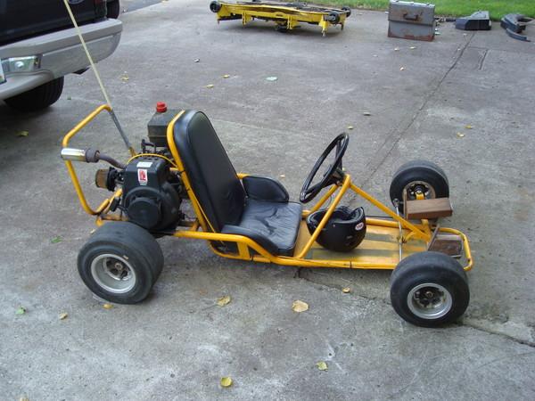 Craigslist Model T Go Kart | Autos Post