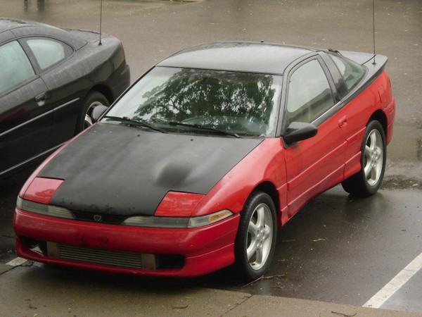 Need Pics Of Red 1ga Talons Dsm Forums Mitsubishi